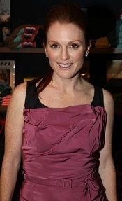 Julianne Moore to Visit Kids in Need at Harlem Daycare Center, Sept. 9