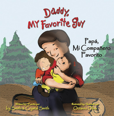 Daddy, My Favorite Guy/Papá, Mi Compañero Favorito