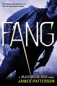 Fang (A Maximum Ride Novel)