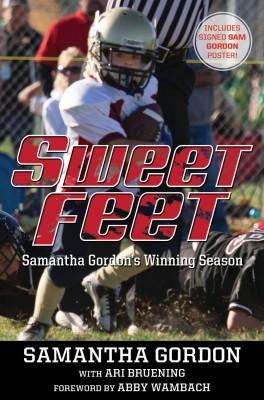 Sweet Feet: Samantha Gordon's Winning Season