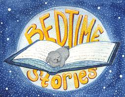 Are Nightly Bedtime Stories a Thing of the Past?
