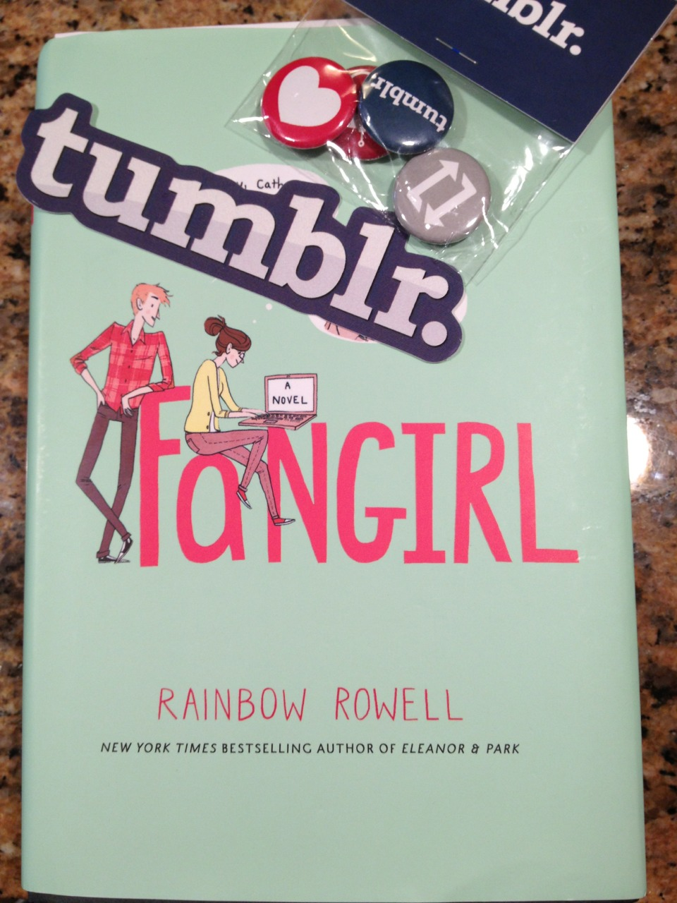 tumblr launches first official book club children s book council
