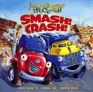 Image result for Smash Crash book