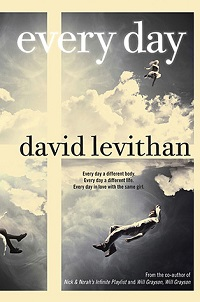 David Levithan to Pen 'Every Day' Companion Novel