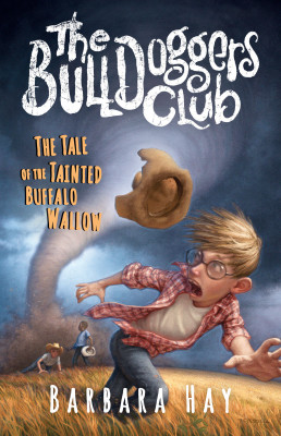 The Bulldoggers Club — The Tale of the Tainted Buffalo Wallow