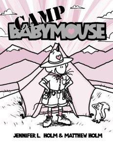 Babymouse: Camp Babymouse