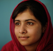 Malala Yousafzai, International Advocate for Education, to Pen Young Readers Edition of Her Remarkable Story