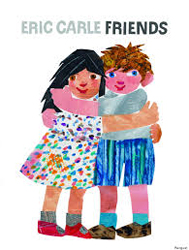 'Friends' Exhibit at the Eric Carle Museum of Picture Book Art