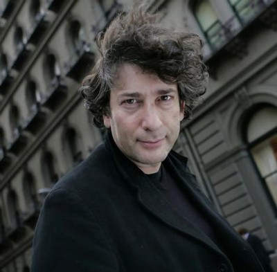 Neil Gaiman on Writing About Controversial Issues