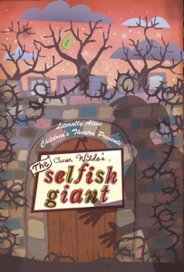 Literally Alive Presents 'The Selfish Giant' Musical