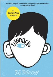 'Wonder', the #1 'New York Times' Bestselling Middle-Grade Novel, Reaches 1 Million Copies Sold in North America