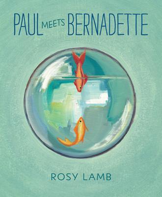 Paul Meets Bernadette