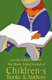 Rhode Island Festival of Children's Books
