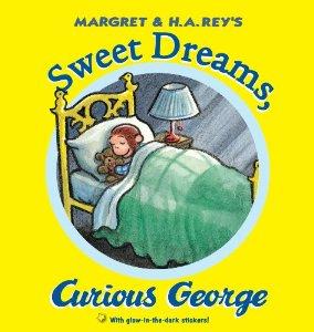 Sweet Dreams, Curious George