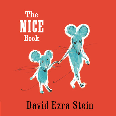The Nice Book (board book edition)
