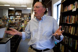 Library of Congress Selects James Patterson as First 'Champion of the Young Readers Center'