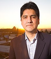 National Coalition Against Censorship Names Sherman Alexie a 'Defender of Free Speech'