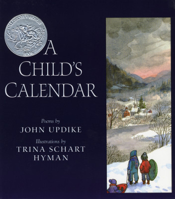 A Child's Calendar