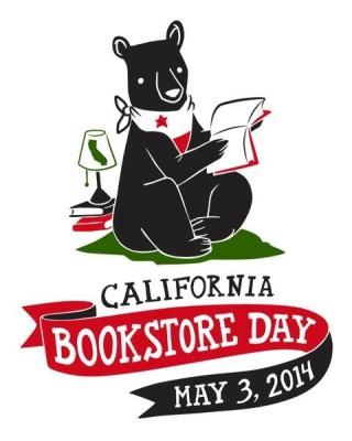 California Bookstore Day (CBD)