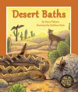 Desert Baths