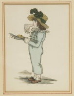19th-Century Children's Book Illustrations at the Morse Museum