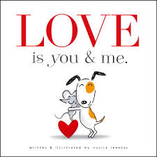Love is You and Me
