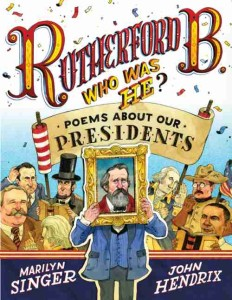 Rutherford B., Who Was He?