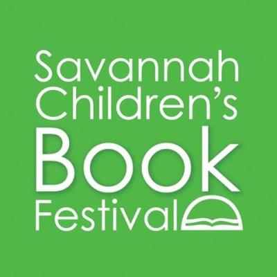 2013 Savannah Children's Book Festival