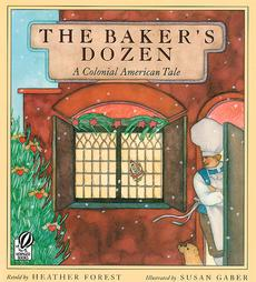 Join 'The Baker's Dozen' Author Heather Forest at Eloise at The Plaza