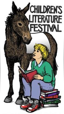 The University of Central Missouri's 46th Annual Children's Literature Festival