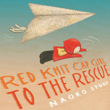 Join 'Red Knit Cap Girl to the Rescue' Creator Naoko Stoop at Eloise at The Plaza