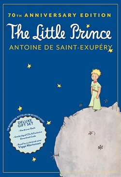 'The Little Prince: A New York Story' Exhibit at The Morgan Library