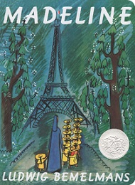 'Madeline at 75: The Art of Ludwig Bemelmans' Exhibition