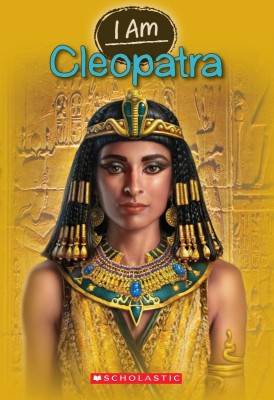 I Am #10: Cleopatra