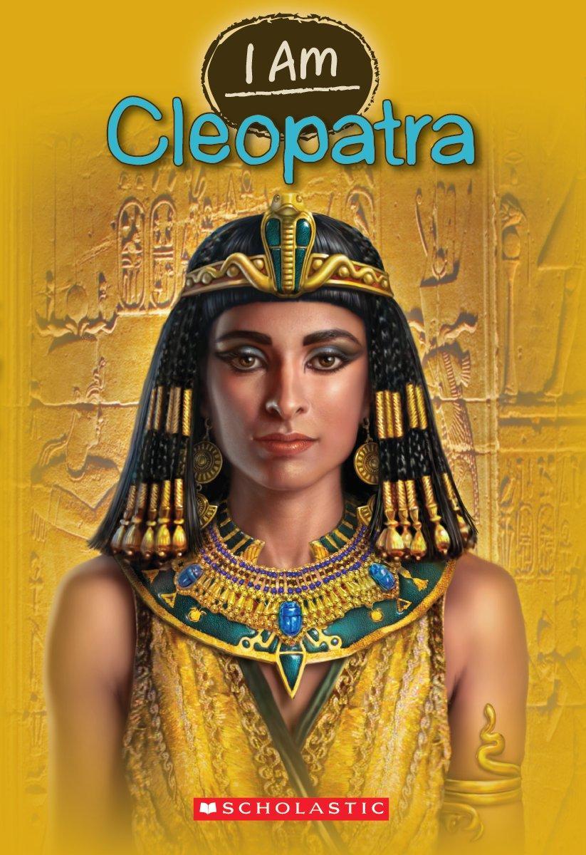 eab6922b768 I Am  10  Cleopatra