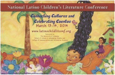 The 2014 National Latino Children's Literature Conference
