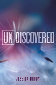 Jessica Brody Has Written the 'Undiscovered' Novella