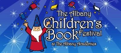 The Albany Children's Book Festival