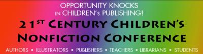 The 21st Century Children's Nonfiction Conference