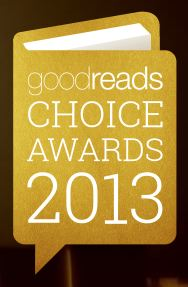 Winners Announced for the 2013 Goodreads Choice Awards