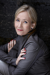 J.K. Rowling Shares Her Favorite Quote From The 'Harry Potter' Books