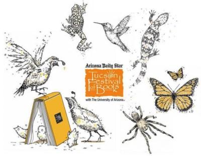 The 2014 Tucson Festival of Books