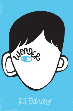The Genre-Busting Success of R.J. Palacio's 'Wonder'