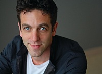 Writer and Actor B.J. Novak to Publish Companion to His #1 New York Times Bestselling Children's Book, 'The Book With No Pictures'