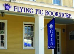 What Can Publishers Do to Help Independent Bookstores?