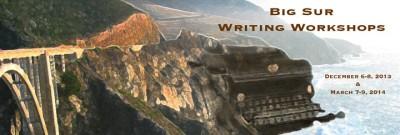 Big Sur Writing Workshops