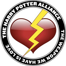 ALA and The Harry Potter Alliance Launch 'Spark' Advocacy Video Series