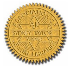 2015 Sydney Taylor Book Award Results Announced