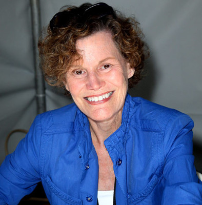 Judy Blume and Her Husband Open a Bookstore in Florida