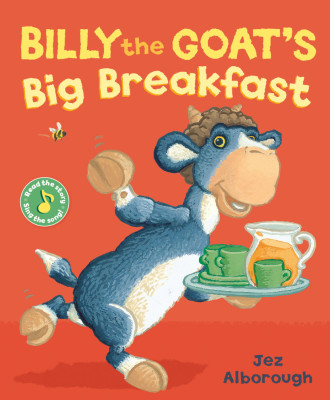 Billy the Goat's